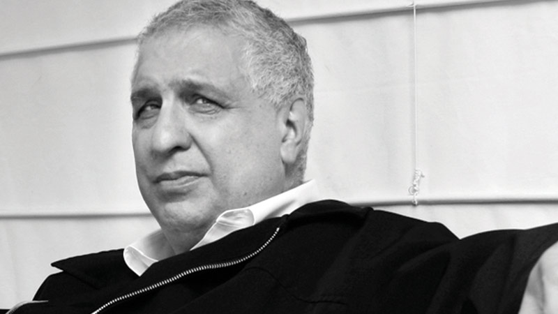 DGA Quarterly Winter 2010-11 Errol Morris